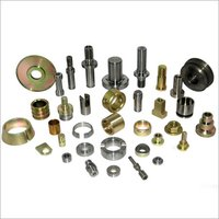 Industrial Precision Auto Turned Parts