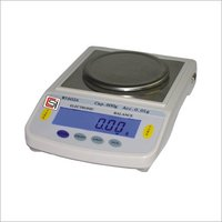 Precision Balance with LCD Display
