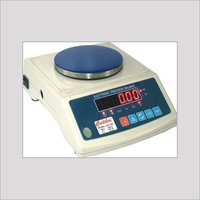 Precision Balance with LED Display