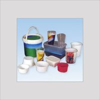 Plastic Bucket Moulds