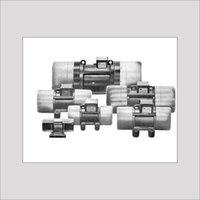 Unbalance Vibrator Motors