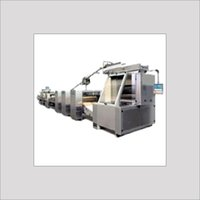 Sandwiching Machines