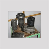 Pipe Fitting Moulds