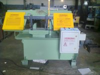 Swim Type Band Saw Machines