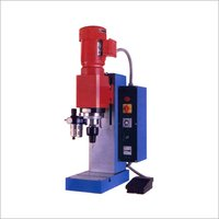 Orbital Spin Riveting Machine
