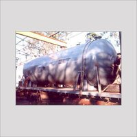 Bullet Tanks for LPG  & Propane Storage