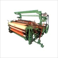 SEMI AUTOMATIC UNDER PICK SHUTTLE LOOM