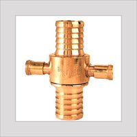 Industrial Fire Hose Coupling
