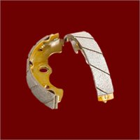 Motorcycle Brake Shoe ( Non Asbestos)