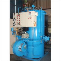 FOUR PASS OIL/GAS FIRED FULLY AUTOMATIC NON IBR BOILERS