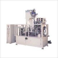 Horizontal Form Fill And Seal Wrapping Machines