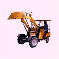 Hydraulic Mini Loader