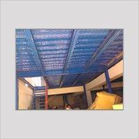 Mezanine Floors