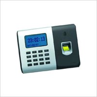 Biometric Fingerprint Reader