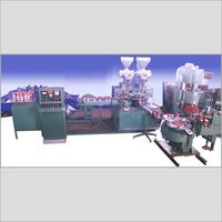 Powder Filling Machinery