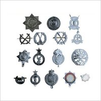 Defense Badges