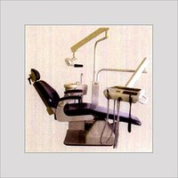 Pantographic Dental Chair