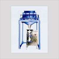 Weigh Metric Packing Machines