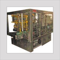 Vacuum Filling & Sealing Machine