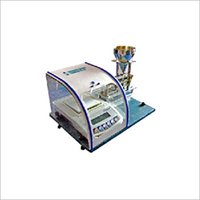 Weight Measurement Machine
