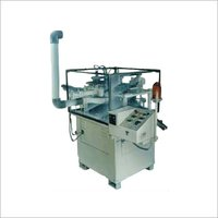 Side Embossing & Shaving Machine