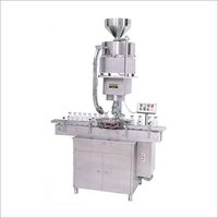 Automatic Single Head Aluminium Cap Sealing Machine