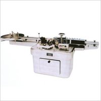 Automatic High Speed Wet Glue Labelling Machine