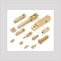 Brass Terminal Pins