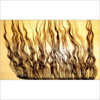 Hand Tied Weft Remy Hair
