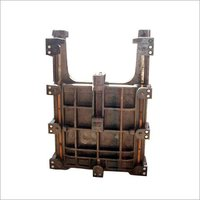 Cast Iron Sluices Gates