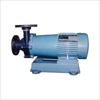 MAGNETIC PUMP