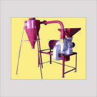 Wheat Maize Dalia Making Machine