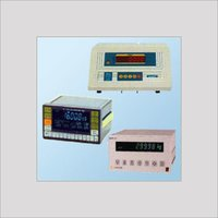 Weight Indicators Controller