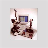 Analytical Ferrograph