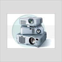 Lcd Projectors