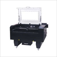 LASER ENGRAVING MACHINE FOR EMBROIDERY INDUSTRY