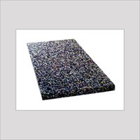 Bonded Foam Sheets