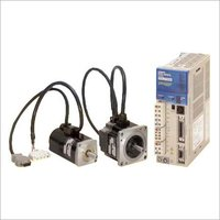 AC servo drives and motors