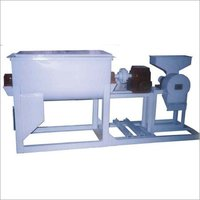 Powder Mixing Machinery