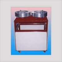 Rotary Soap Bar Cutting Machinery