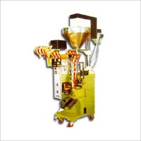 Pneumatic Pickles Packaging Machine