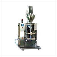 Fully Automatic PLC Based Vertical Form-Fill-Seal Machine
