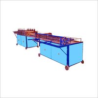 Chikki Cutting Machinery