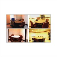 Office Discussion Room Furniture