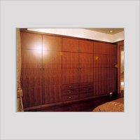 Home Wardrobes