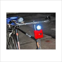Bicycle Light Cum Torch