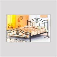 METAL DESIGNER BED