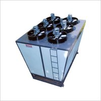 AIR BLAST COOLER