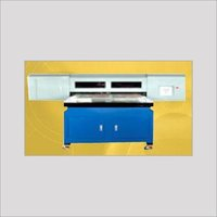 Uv Flat Bed Solvent Printer