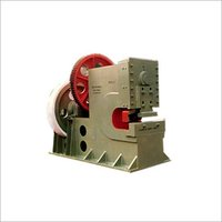 Scrap Plate Cutting Machine